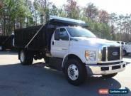 2019 Ford Other Pickups XL - 16ft Trash Dump for Sale