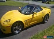 2010 Chevrolet Corvette for Sale