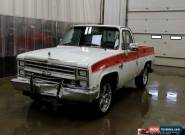 1985 Chevrolet C-10 for Sale