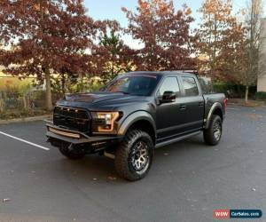 Classic 2018 Ford F-150 for Sale
