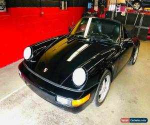 Classic 1990 Porsche 964 for Sale