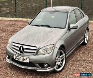Classic Mercedes C220 CDI BLUEEFFICIENCY SPORT for Sale