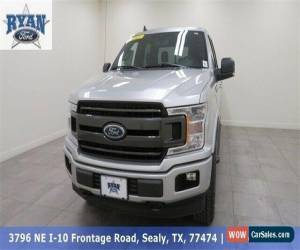 Classic 2019 Ford F-150 XLT for Sale