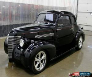 Classic 1939 Chevrolet Chevy for Sale