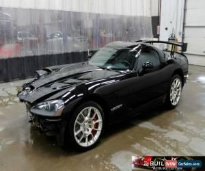 Classic 2008 Dodge Viper for Sale