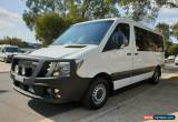 Classic 2015 Mercedes-Benz Sprinter 316 CDI MWB Automatic Van for Sale