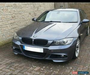 Classic BMW 330D M Sport, extremely well maintained & drives like a new car for Sale