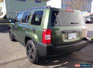 Jeep: Patriot North Edition for Sale