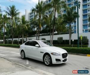 Classic 2017 Jaguar XF for Sale