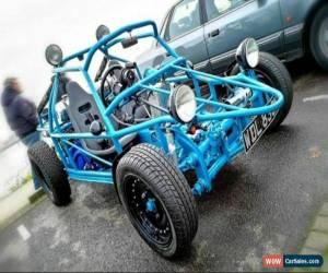 Classic Vw beetle Beach buggy Sandrail for Sale