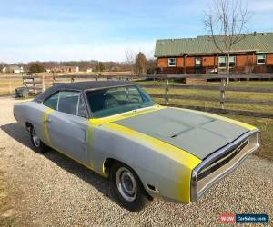 Classic 1970 Dodge Charger SE for Sale