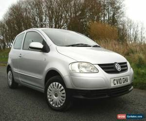 Classic 2010 Volkswagen Fox 1.2i Urban 3dr - October 2020 MOT Low Mileage!  for Sale