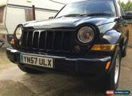 jeep cherokee crd spot 2.8 auto for Sale