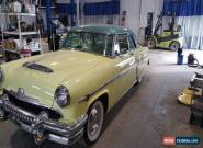 Mercury: Monterey 2 Door for Sale
