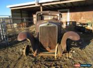 1928 Ford graham-paige for Sale