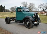 1937 Ford 1 1/2 Ton for Sale