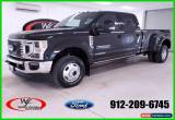 Classic 2020 Ford F-350 Lariat for Sale
