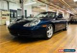 Classic 2000 Porsche 911 for Sale