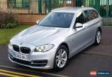Classic 2013 BMW 520D ESTATE F11 F10 5 SERIES AUTOMATIC 520 D 525D 530D DIESEL for Sale