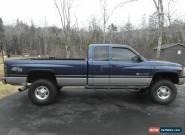 Dodge: Ram 2500 for Sale