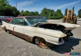 Classic 1959 Cadillac DeVille 4dr Hardtop for Sale