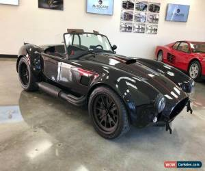 Classic 1965 Shelby COBRA BACKDRAFT RT4 EDITION for Sale