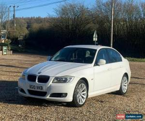 Classic BMW 318d Business Edition for Sale