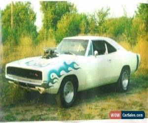 Classic 1968 Dodge Charger R/T for Sale