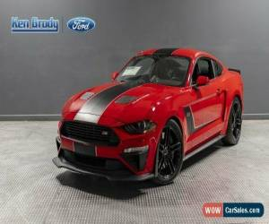 Classic 2019 Ford Mustang GT for Sale