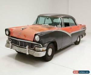 Classic 1956 Ford Victoria Hardtop for Sale