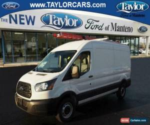 Classic 2019 Ford Transit Commercial HVAC for Sale
