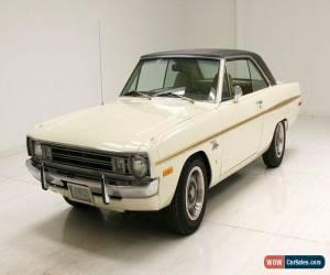 Classic 1972 Dodge Dart Swinger for Sale