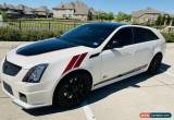 Classic 2014 Cadillac CTS for Sale