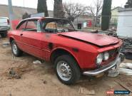 1974 Alfa Romeo GTV GTV 2000 for Sale