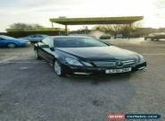 Mercedes Benz E350 CDI SPORT COUPE 2012 265HP 600MN for Sale