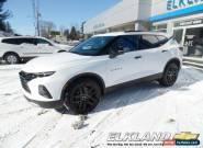 2020 Chevrolet Blazer LT Redline AWD MSRP $40925 for Sale