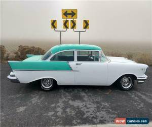 Classic 1957 Chevrolet Bel Air/150/210 for Sale
