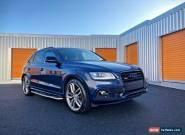 Audi SQ5 - Huge Spec (3.0 BiTDi, tiptronic, Quattro) for Sale