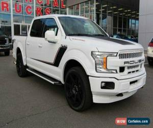 Classic 2019 Ford F-150 ROUSH Nitemare for Sale
