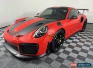 2018 Porsche 911 GT 2 RS for Sale