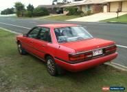 Holden Apollo SLE (1991) 4D Sedan Automatic (2L - Multi Point F/INJ) Seats for Sale
