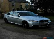 BMW 3 Series 318d M Sport for Sale
