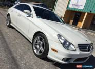 2007 Mercedes-Benz CLS-Class for Sale