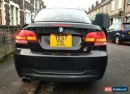 BMW 330d E93 2007 M Sport manual Convertible not a 320d 335d 335i M2 M3 M4 or M5 for Sale
