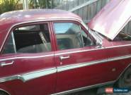 1969 Ford Falcon 500 6 cylinder for Sale