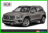Classic 2020 Mercedes-Benz GLB 250 GLB 250 for Sale