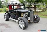 Classic 1931 Ford Model A for Sale