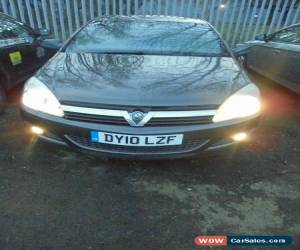 Classic VAUXHALL ASTRA 2010 for Sale