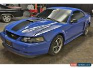 2003 Ford Mustang 2DR COUPE for Sale