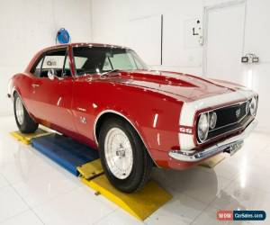 Classic 1967 Chevrolet Camaro R/H/D for Sale